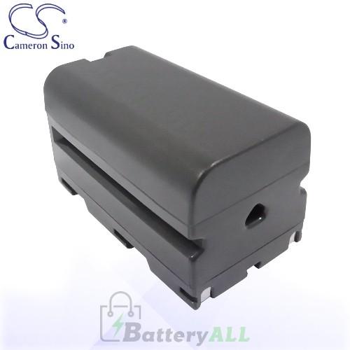 CS Battery for Samsung SCW80 / SCW87 / SCW97 / VP-L520 Battery 3700mah CA-SBL320