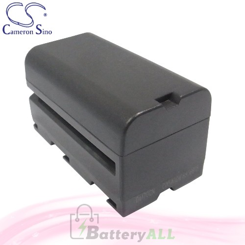 CS Battery for Samsung VP-M54 / VP-SCD55 / VP-W80 Battery 3700mah CA-SBL320