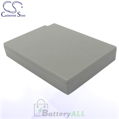 CS Battery for Samsung VP-MS11S / VP-MS12 / VP-MS12BL Battery 820mah CA-SBLH82