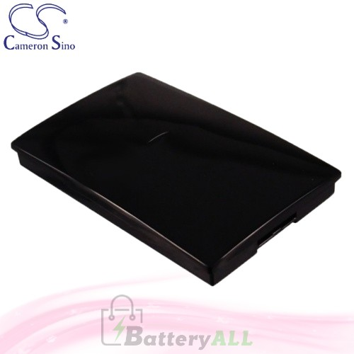 CS Battery for Samsung VP-X220L / VP-X300 / VP-X300L Battery 1200mah CA-SBP120A