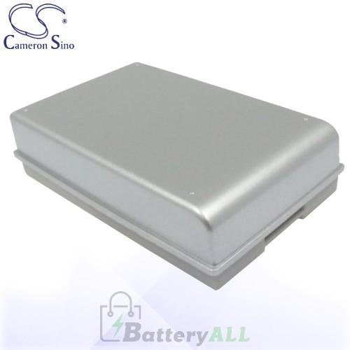 CS Battery for Samsung SC-MM12 / SC-MM12BL / SC-MM12S Battery 1800mah CA-SBP180A