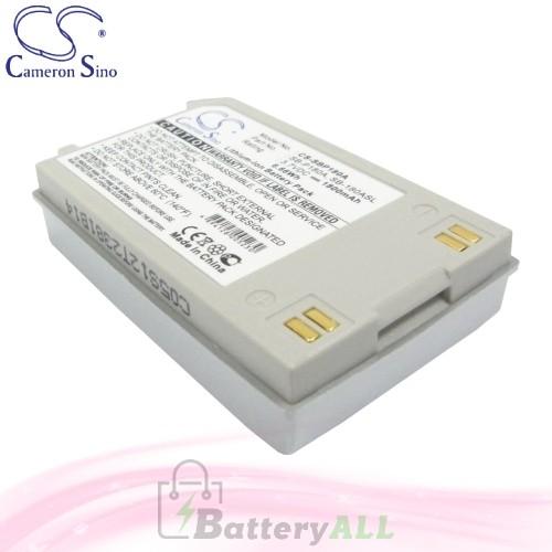 CS Battery for Samsung SC-X210L / SC-X210WL / SC-X220L Battery 1800mah CA-SBP180A