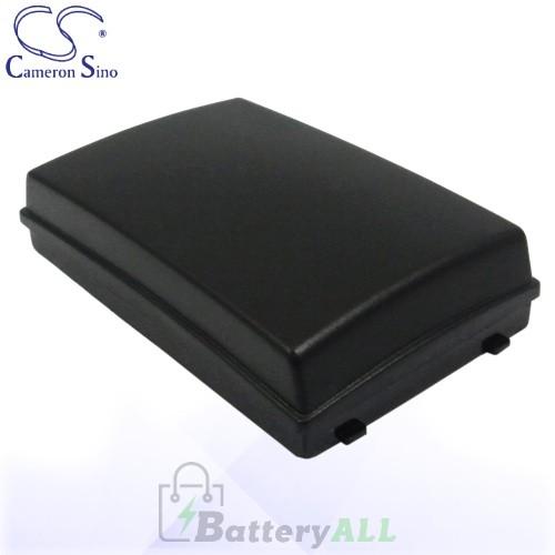 CS Battery for Samsung SC-MM12 / SC-MM12BL / SC-MM12S Battery 2400mah CA-SBP240A