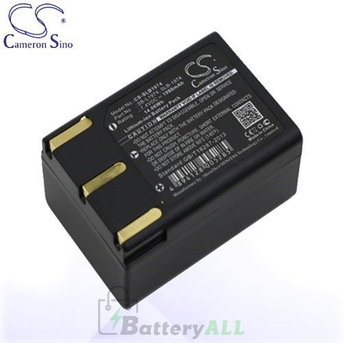 CS Battery for Samsung SB-L1974 / SLB-1974 / Pro 815 815SE Battery 1900mah CA-SLB1974