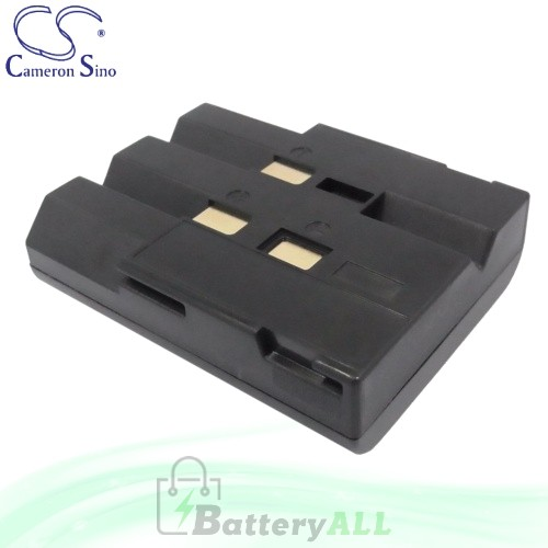 CS Battery for Sharp VL-E42U / VL-E43 / VL-E43U / VL-E46 Battery 3800mah CA-BTH11