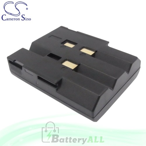 CS Battery for Sharp VL-E47 / VL-E47H / VL-E47S / VL-E47U Battery 3800mah CA-BTH11