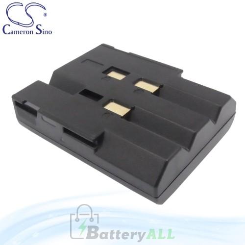 CS Battery for Sharp VL-SW50 / VL-SW50E / VL-SW50U / VL-SW980 Battery 3800mah CA-BTH11