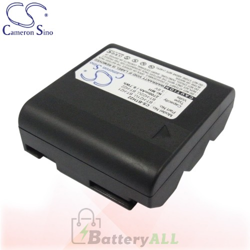 CS Battery for Sharp VL-AH50E / VL-AH50H / VL-AH50S / VL-E307 Battery 2700mah CA-BTH22