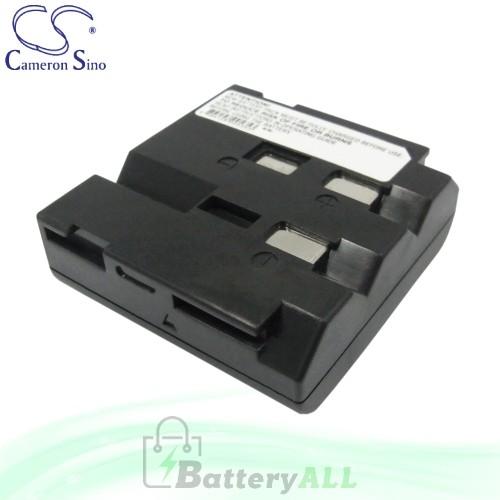CS Battery for Sharp VL-E47 / VL-E47H / VL-E47S / VL-E47U Battery 2700mah CA-BTH22