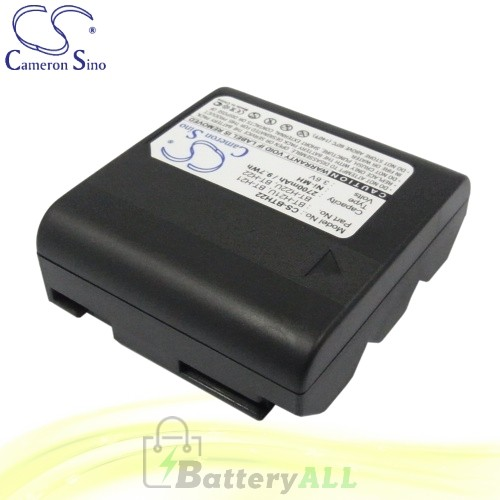 CS Battery for Sharp VL-E680H / VL-E680S / VL-E680U / VL-E720 Battery 2700mah CA-BTH22