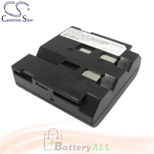 CS Battery for Sharp VL-H420 / VL-H770 / VL-H770S / VL-L133 Battery 2700mah CA-BTH22