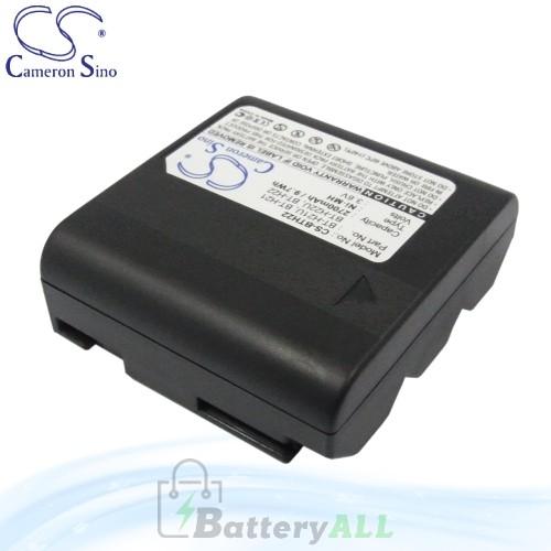 CS Battery for Sharp VLS1H / VL-S1H / VL-SE10H / VL-SE50U Battery 2700mah CA-BTH22