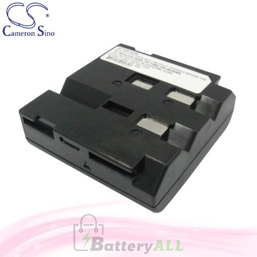 CS Battery for Sharp VL-AH151H / VL-AH151S / VL-AH151U Battery 2700mah CA-BTH22