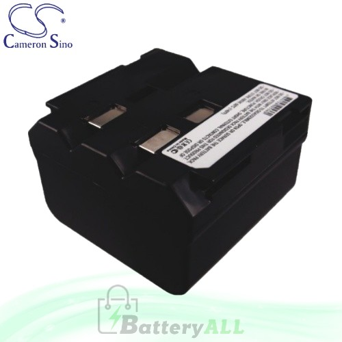 CS Battery for Sharp VL-E42U / VL-E43 / VL-E43U / VL-E46 Battery 5400mah CA-BTH32