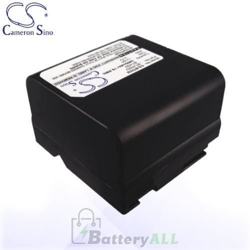 CS Battery for Sharp BT-N1S / VR-151 / Sharp VL-8 / VL-8888 Battery 5400mah CA-BTH32