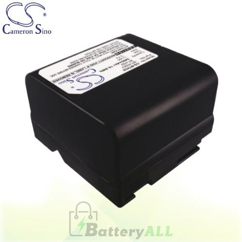 CS Battery for Sharp VL-E46U / VL-E500U / VL-E600U / VL-E650U Battery 5400mah CA-BTH32