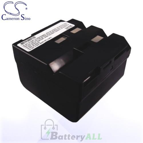 CS Battery for Sharp VL-A10 / VL-A10E / VL-A10H / VL-A10S Battery 5400mah CA-BTH32