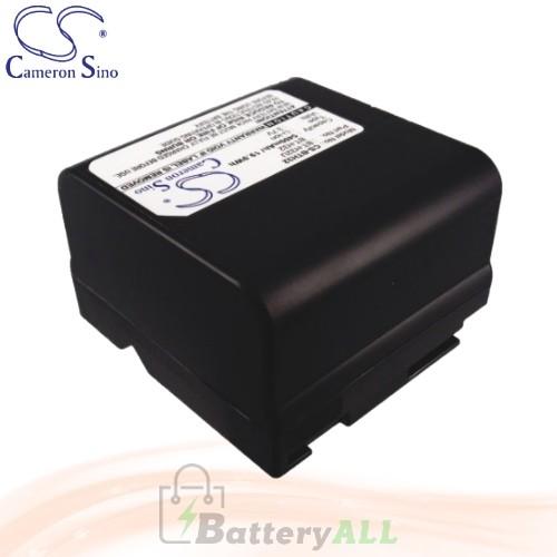 CS Battery for Sharp VL-E780 / VL-E780H / VL-E780S / VL-E780U Battery 5400mah CA-BTH32