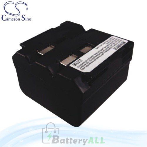 CS Battery for Sharp VL-SE10 / VL-SE10U / VL-SE20U / VL-SE20U Battery 5400mah CA-BTH32