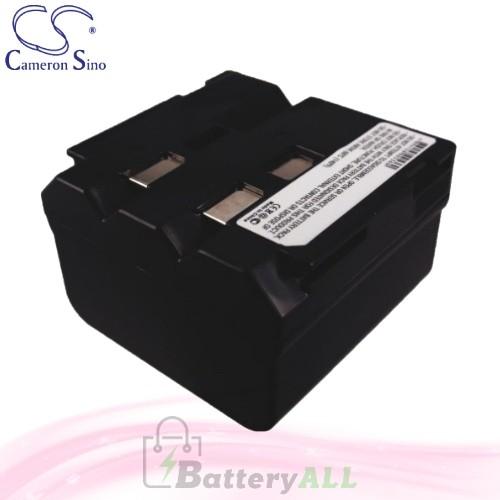 CS Battery for Sharp VL-AH150U / VL-AH151 / VL-AH1510 Battery 5400mah CA-BTH32