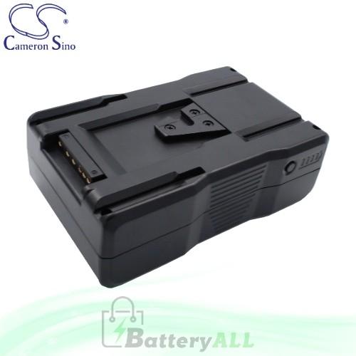 CS Battery for Sony DNW-90 / DNW-90P / DNW-9WS / DNW-A225 Battery 10400mah CA-BPL90MC