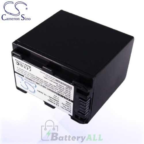 CS Battery for Sony DCR-30 / DCR-DVD92 / HDR-UX19E / HDR-UX20 Battery 2200mah CA-FH90D