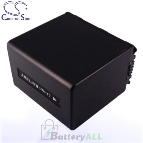CS Battery for Sony DCR-DVD105 / DCR-DVD105E / DCR-DVD106 Battery 2200mah CA-FH90D