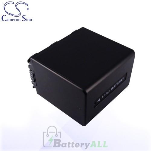 CS Battery for Sony DCR-DVD106E / DCR-DVD108 / DCR-DVD109 Battery 2200mah CA-FH90D