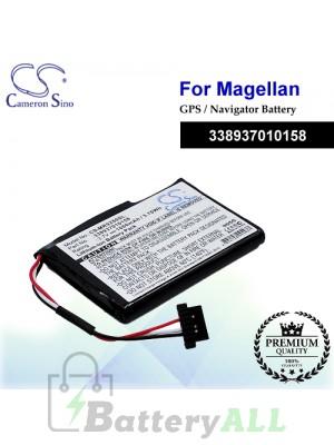 CS-MR9250SL For Magellan GPS Battery Fit Model RoadMate 9250 / RoadMate 9250T-LM / RoadMate 9250T-LMB
