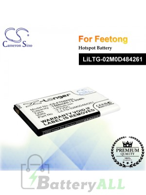 CS-FTD682SL For Feetong Hotspot Battery Model LiLTG-02M0D484261