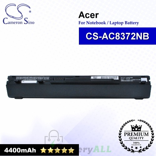 CS-AC8372NB For Acer Laptop Battery Model AS10I5E