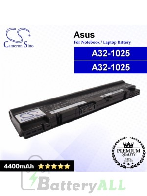 CS-AUP052NB For Asus Laptop Battery Model A31-1025 / A32-1025