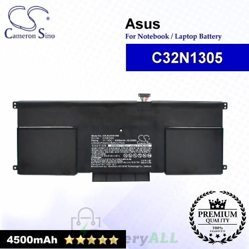 CS-AUX301NB For Asus Laptop Battery Model C32N1305