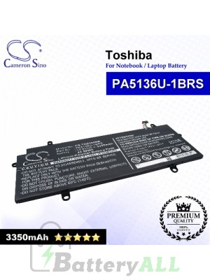 CS-TOZ300NB For Toshiba Laptop Battery Model PA5136U-1BRS