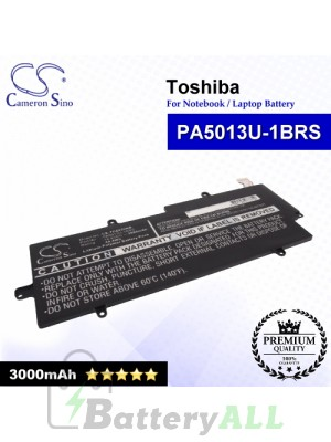 CS-TOZ830NB For Toshiba Laptop Battery Model PA5013U-1BRS