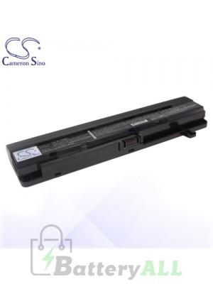CS Battery for Acer 3UR18650F-2-QC175 / 3UR18650F-2-QC259 Battery L-AC100NT