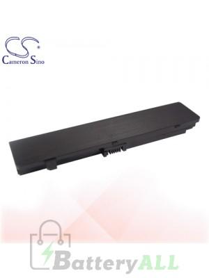 CS Battery for Acer 3UR18650H-QC174 / Acer Ferrari 1000 1004WTMi 1003 Battery L-AC100NT