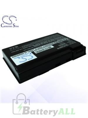 CS Battery for Acer 91.49Y28.001 / BT.00804.007 / BTP-63D1 Battery L-AC3000HB