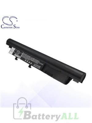 CS Battery for Acer 3INR18/65-2 / 934T4070H / AK.006BT.027 / NCR-B/638 Battery L-AC3810HB