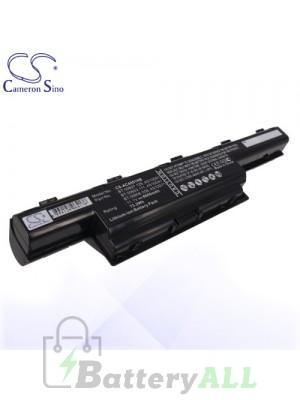 CS Battery for Acer 31CR19/652 / 31CR19/65-2 / 31CR19/66-2 / 3INR19/65-2 Battery L-AC4551HB