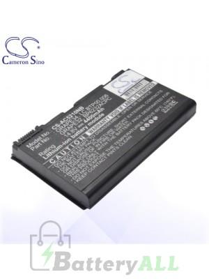 CS Battery for Acer 23.TCZV1.004 / AK.008BT.054 / BT.00803.022 Battery L-AC5210NB