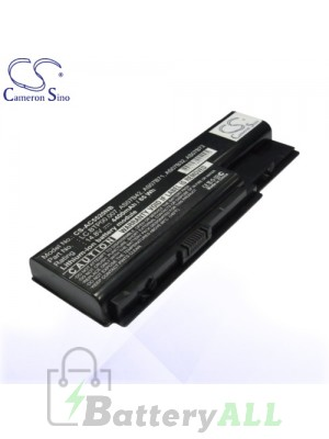 CS Battery for Acer 1010872903 / 3UR18650Y-2-CPL-ICL50 / 934T2180F Battery L-AC5520NB
