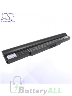 CS Battery for Acer 41CR19/66-2 / 4INR18/65-2 / BT.00805.015 / 934T2086F Battery L-AC5943NB