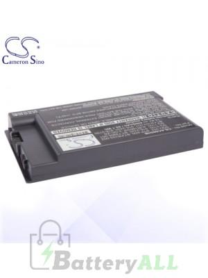 CS Battery for Acer 4UR18650F-2-QC-ZG1 / BT.FR107.001 / BTP-800SY Battery L-AC660HB