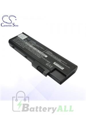 CS Battery for Acer 3UR18650Y-2-QC236 / Aspire 5601AWLMi Battery L-AC9400NB