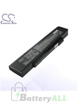 CS Battery for Acer 916-3060 / 916C3060 / LIP6179QUPCSY6 / SQU-405 Battery L-ACM3200NB