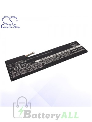 CS Battery for Acer AP12A3i / AP12A4i / KT.00303.002 Battery L-ACM500NB