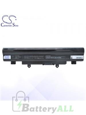CS Battery for Acer AL14A32 / 31CR17/65-2 / KT.00603.008 / KT.00603.013 Battery L-ACP625NB