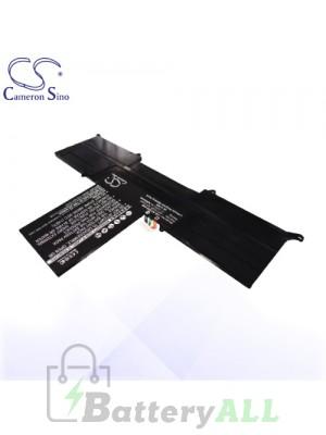 CS Battery for Acer 3ICP5/67/90 / BT.00303.026 / Aspire Ultrabook S3 Battery L-ACS951NB