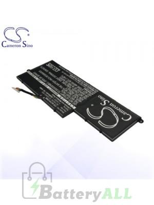 CS Battery for Acer AC13C34 / KT.00303.005 / Aspire V5 122P Battery L-ACV512NB